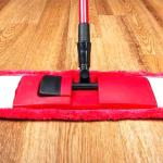 Hardwood Floor Mop