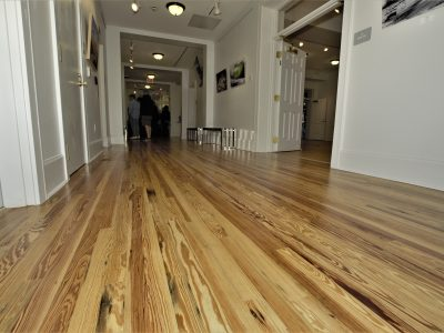 Dade County Pine Flooring