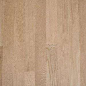 A classic choice that offers versatility, white oak offers colors including white to very light brown.