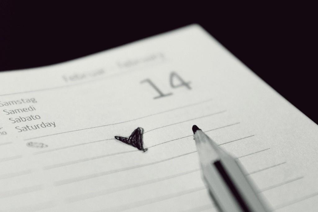 Calendario emo
