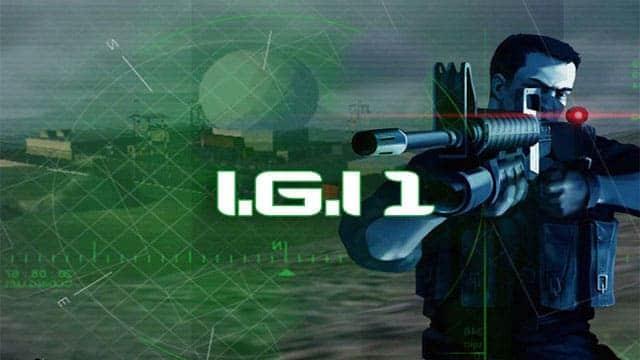 تحميل لعبة الأكشن IGI 1 الأصلية كاملة للكمبيوتر مجانآ