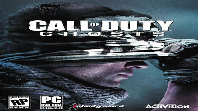 تحميل لعبة Call Of Duty Ghosts الأصلية كاملة للكمبيوتر مجانا