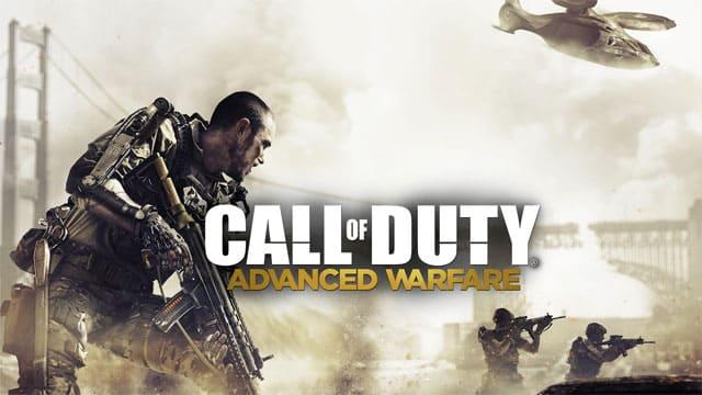 تحميل لعبة Call Of Duty Advanced Warfare كاملة للكمبيوتر مجانا