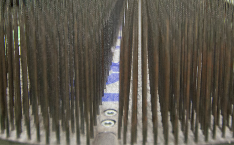 Technical and Industrial fabrics