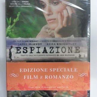 Espiazione Film e Romanzo