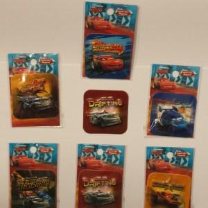 Calamita Cars Magnete 3D Disney