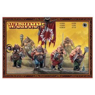 Ogri - Warhammer