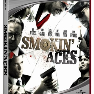 Smokin Aces (HD DVD)