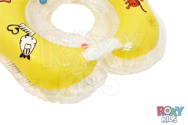 Ciambella da Collo Flipper Salvagente da 0 mesi