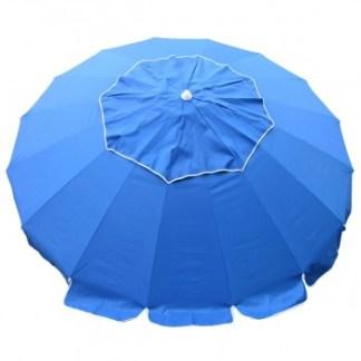 Ombrellone Spiaggia Oxford 200 cm poliestere
