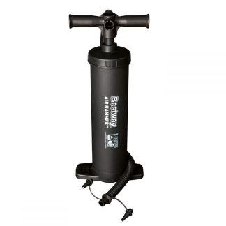 Pompa manuale gonfiatore Air Hammer 3,5L 48cm