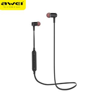 Auricolare Cuffia Bluetooth Awei B930BL - Nero