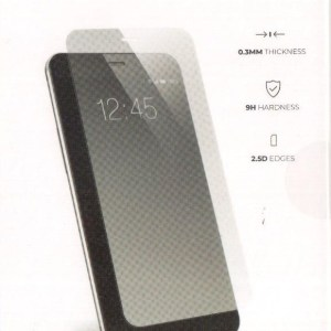 Vetro Temperato Screen Shield per Apple iPhone 7Plus - 8Plus