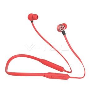 Auricolare Cuffia Bluetooth Sports 500mAh