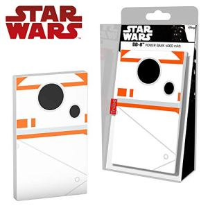 Power Bank 4000mAh Star Wars BB-8