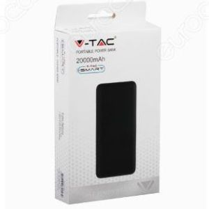 Power Bank 20000mAh 2 USB 10W 2.1A