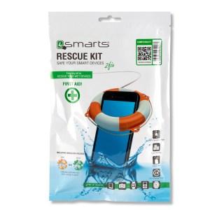 Kit di Salvataggio Rescue Kit Safe Your Smart Devices