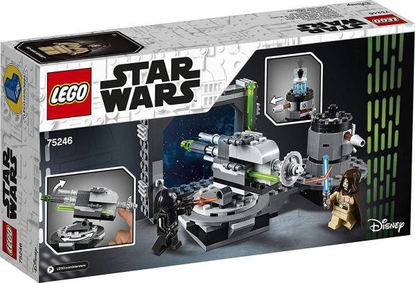 Lego Star Wars Cannone della Morte Nera 75246