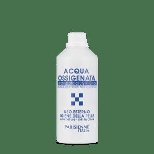 Acqua Ossigenata 250ml disinfettante per ferite 3% 10 vol