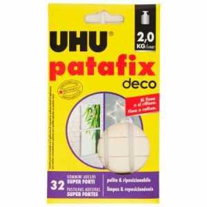 UHU Patafix Deco - Gommini adesivi super forti