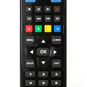 Telecomando Universale per Smart TV LG e Samsung