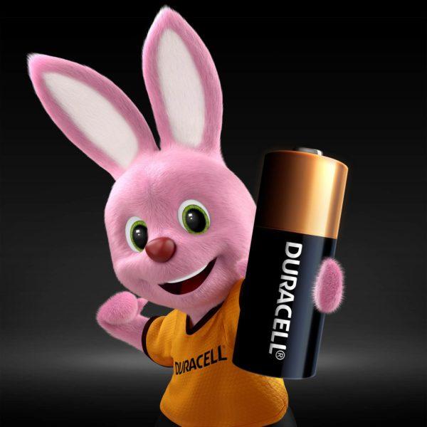 Batterie MN21 Duracell 12V blister 2pz