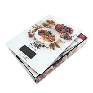 Bilancia Elettronica da Cucina HM-1210A 5Kg max