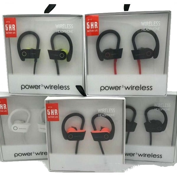 Auricolare Bluetooth con microfono Spooort Power Wireless