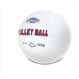 Pallone Volley Bianco Ø 230 - Mondo 2347