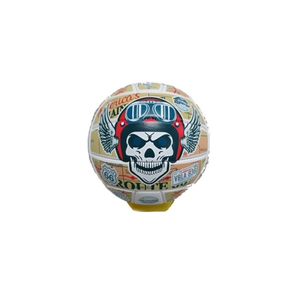 Pallone Volley Easy Rider Size 5 Cucito - Rstoys 10541