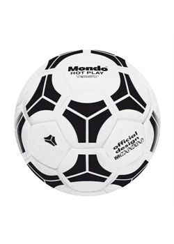 Pallone Calcio Mondo Hot Play Ø 230 mm 01047