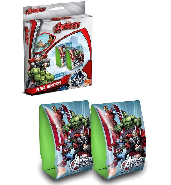 Braccioli Marvel Avengers 15-30 Kg 2-6 anni 16303 Mondo