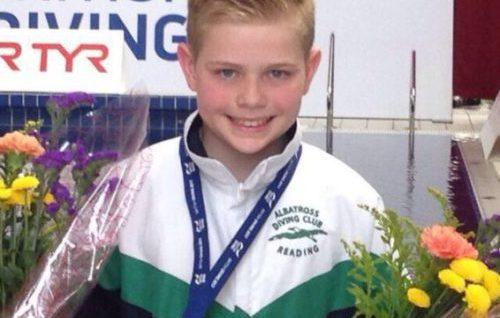 British Diving  Junior Elite Diving Championships 2017