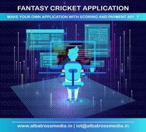 how to make application like dream11