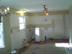 Kitchen Remodeling Contractor Frederick County
