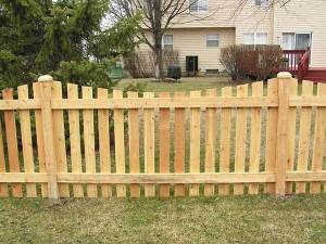 Fence Installation Steps