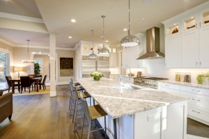 Are you ready to remodel the kitchen? Call Albaugh & Sons!