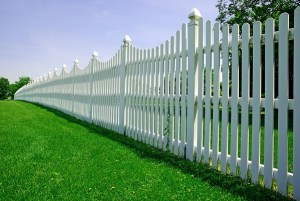 Beautiful Fences Built For You in Myersville, Maryland