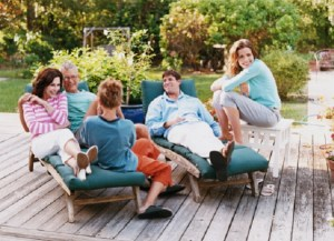Low-Maintenance Decking Options For Your Home