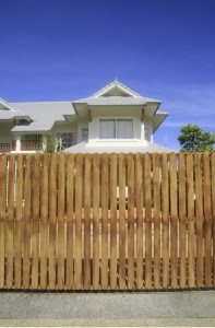 Pros and Cons of Wood Fencing
