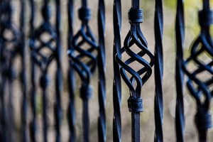 Benefits of Iron Fencing