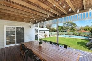 Kid-Friendly Deck Design Ideas