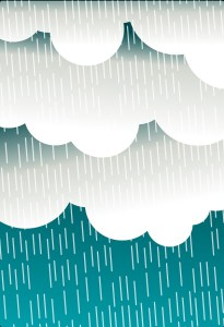 Tips for Painting When the Weather Gets Rainy