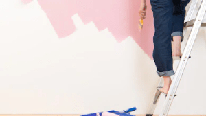 Methods for Removing Paint From Your House