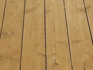 Ways to Keep Your Deck From Rotting