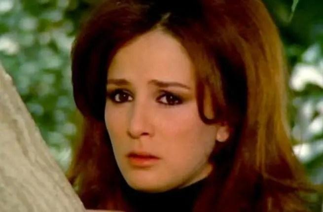 A Thousand Times Nay Najla Fathi Is No Suzanne Mubarak