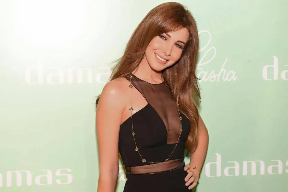 Image result for nancy ajram