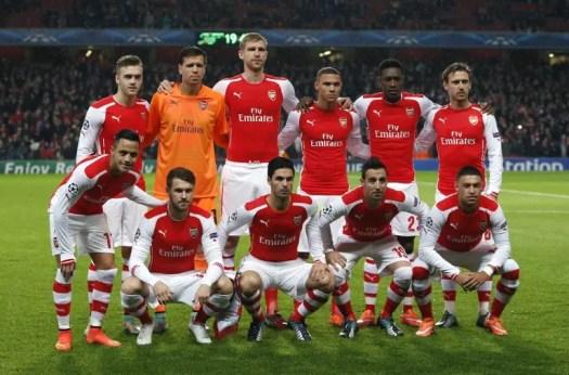 Arsenal first Premier League club to reach five million ...