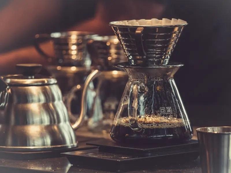 فنجان القهوة : كيف يؤثر على صحتك العقلية والنفسية؟