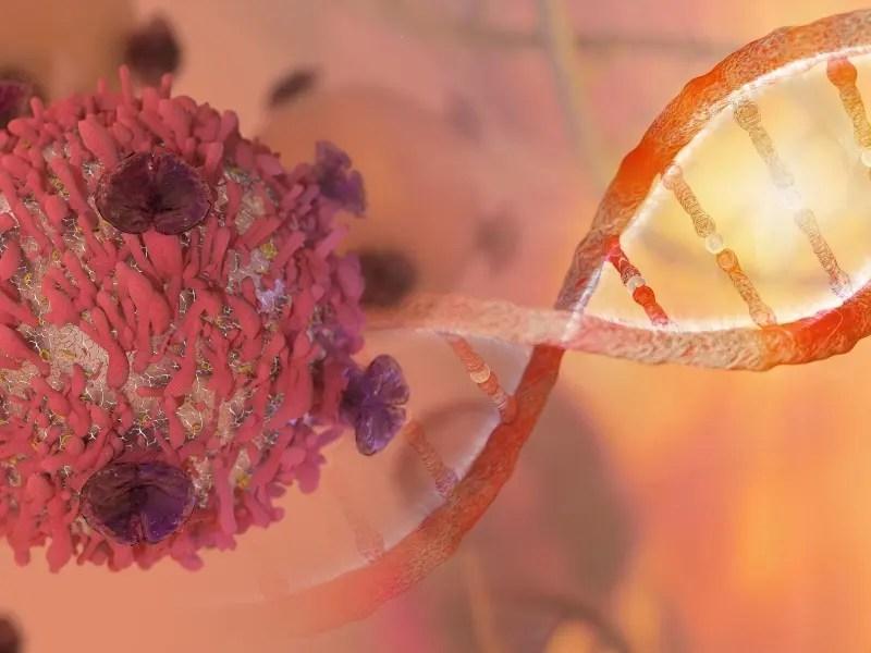 سرطان الغدد اللمفاوية